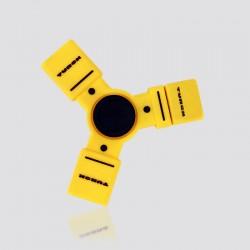 Spinner promocional USB de pvc TURCK