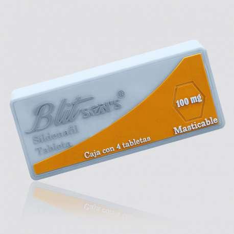 POWER BANK promocional en forma de tableta BLIT SON'S