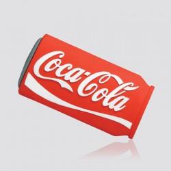 POWER BANK promocional en forma de lata COCA COLA