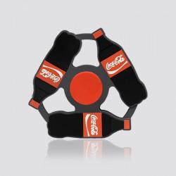 Spinner promocional USB de pvc COCA COLA