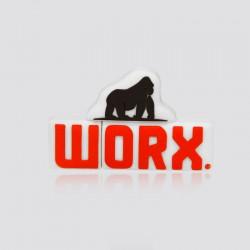 Memoria USB promocional en forma de WORK