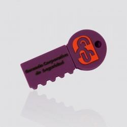 Memoria USB promocional GERENCIA CORPORATIVA DE SEURIDAD