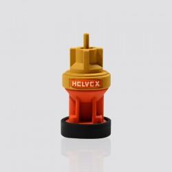 Memoria USB promocional en forma de accesorio HELVEX