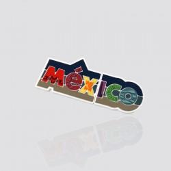 Memoria USB promocional CANCÚN-MÉXICO