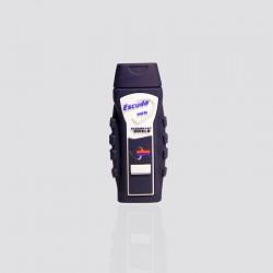 Memoria USB promocional en forma de shampoo ESCUDO