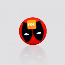 Popsocket promocional en forma de personaje FOX