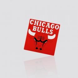 Posavasos promocional CHICAGO BULLS
