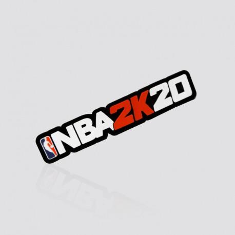 Parche promocional NBA 2K 20