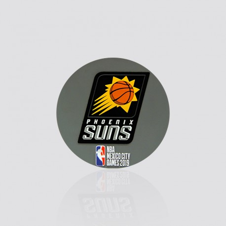 Posavasos promocional PHOENIX SUNS NBA