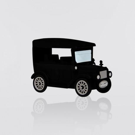 Memoria USB promocional en forma de carro clásico FORD