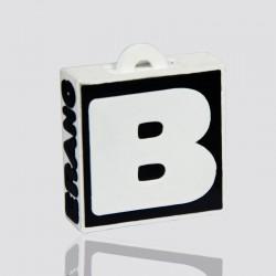 memoria usb promocional en forma de logotipo Boomerang