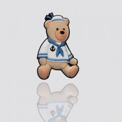 iman promocional de plastico flexible sobre fabricacion oso marinero
